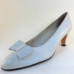 Salvatore Ferragamo Shoes Women's Designer Pumps